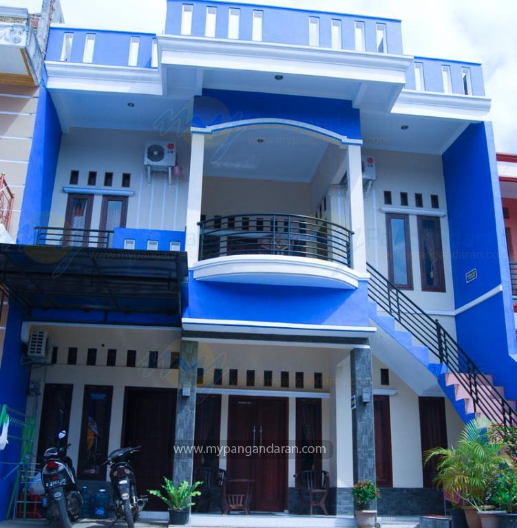 Bungalow 6 kamar